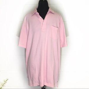 Men's Vineyard Vines Striped Polo Shirt